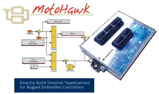 MotoHawk - MotoHawk